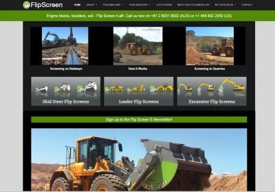 Flipscreen Australia