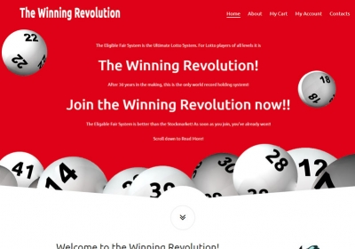 The Winning Revolution
