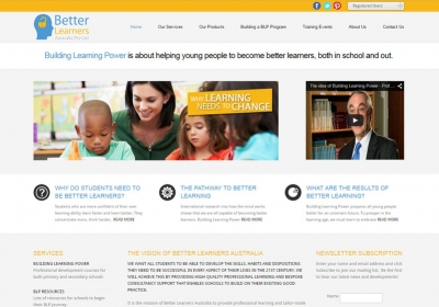 Better Learners Australia