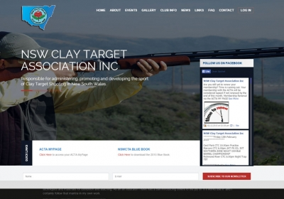 NSW Clay Target Assoc.
